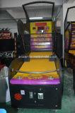 Piscina com moedas máquina de jogos de arcada de basquete Eletrônico