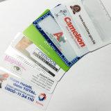 Creditcard Magnifier voor BedrijfsLezing