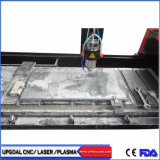 2000*600mmの有効な仕事域の墓碑CNCの彫版機械