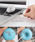 Увлажнитель офиса USB миниый для увлажнителя подарка девушки миниого