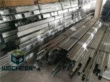 Bâti de structure métallique de C-Section de Galvalume pour la Chambre modulaire préfabriquée