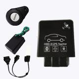 OBDのコネクターTk228-Ezが付いているTopten 3G/4G GPS車の能力別クラス編成制度