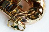 La musique Hanhai / Gold Saxophone Alto avec Eb Kay
