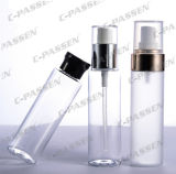 60ml Body Lotion Face Cream Container Pet Plastic Bottle (PPC-PB-035)