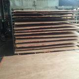 Face de cedro lápis decoração de compensado de madeira contraplacada E1 BB/CC Grau de cola