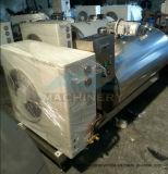 Réservoir de refroidissement de lait en acier inoxydable/réservoir de refroidissement de lait prix (l'ACE-ZNLG-BH)