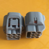 Personalizar o conector do chicote do fio automático a vedação do fio