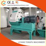 Коммерческие Измельчитель древесных опилок бумагоделательной машины промышленные машины для измельчения древесных опилок Maker