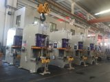 Máquina da imprensa de potência do ponto de 180 toneladas única