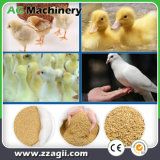 平ら製造所を作る飼料の製造業の家禽の供給の餌のための餌の製造所を停止しなさい