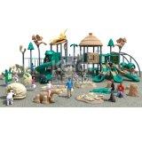子供公園のための恐竜の主題のベストセラーの屋外の運動場