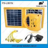 4500Мач батареи SLA на солнечных батареях для наружного освещения 60часов