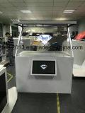 65inch 3D ganz eigenhändig geschriebe transparente Bildschirmanzeigen