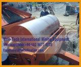 CTB Wet Drum Permanente Separador magnético