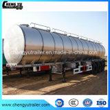 Chengyu 3 차축 46000L 50000L 디젤 연료 탱크 트레일러