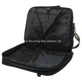 Foldable 한 벌 옷 복장 여행용 양복 커버를 거는 폴리에스테 사업