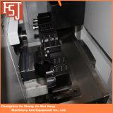 독일 Rexroth 통제 시스템 수평한 CNC 도는 기계