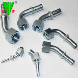 Hebei Fabricantes Racores Racores de conectores de mangueras hidráulicas
