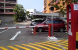 Lange Reichweite Bluetooth RFID Leser in der Parken-Zugriffssteuerung