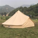 Luxury Family Resort Cotton Canvas Bell Tent for halls