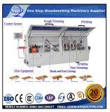 Double Machine automatique de bandes de chant fraisage/ Woodworking Machinery Industrial Machine de bandes de chant