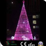 Beleuchtung-Geschenk-Baum des Weihnachtenled für Dekoration