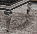 4 Bein-Enden-Tisch-abgleichender Metallseitlicher Tisch für Haus