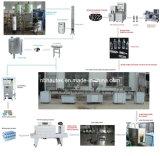 chaîne de production de l'eau 2000bottle/Hour minérale