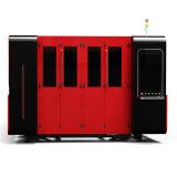Автомат для резки лазера рамки CNC от Matata