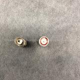 Mâle coaxial de BNC au connecteur femelle de 9.5mm TV Rg F