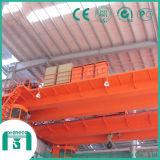Uma ponte rolante com capacidade de Gancho 75 ton a 125 ton