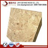 ポプラExportting E0 E1のための熱い販売法の材木OSBのボード