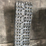 Piste en caoutchouc pour la machine d'utilisation de neige (WD200X72X27), largeur de 200mm