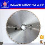 Sierra de diamante de 500 mm para sierra de balanceo