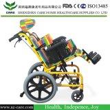 يحتاج ميتة في فراغ خاصة خاصّ بطبّ الأطفال طفلة كرسيّ ذو عجلات