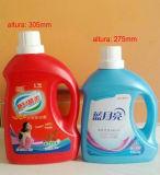Detergente líquido da máquina de lavar louça da fábrica de China