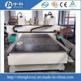 Zhongke 1325 모형 두 배 헤드 목제 작동되는 CNC 대패