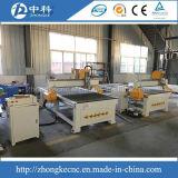 Schrank-Holz-Türen CNC, CNC-Fräser produzierend