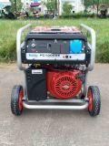 7.5kw de hoge Elektrische Benzine van de Generator van de Benzine Outputl