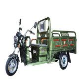 Batteria 48V/60V di consegna di Electirc Trike delle 3 rotelle per caricamento 400kg