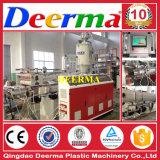 Водопроводная труба PE трубонарезной станок используется ПЭ трубы бумагоделательной машины