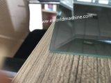 Macchina di smussatura di bordo diritta di vetro