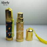 10ml 30ml de Fles van het Parfum van het Aluminium van de Olie van de Geur van de Olie Essencel van 100ml