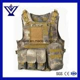 Revestimento táctico do exército militar da engrenagem militar da venda quente (SYSG-223)