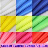 100%taffetas de polyester avec doublure pour vêtements