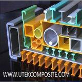 Production de la fibre discontinue directe en verre de Pôle C de tente de flexibilité par Pultrusion