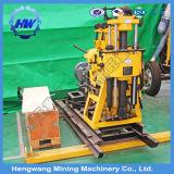 販売のための中国の普及した携帯用小さい深海の井戸の掘削装置機械