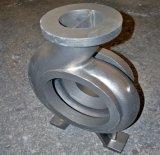無くなったワックスの鋳造鋼鉄かステンレス鋼