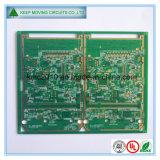 Mehrschichtige hohe Tg-Immersion-Gold-Schaltkarte-Vorstand-gedrucktes Leiterplatte