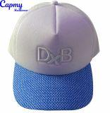 Impressão personalizada de caminhoneiro Hat com borda
